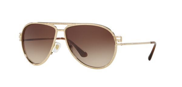 Versace Eyewear VE2171 Gold