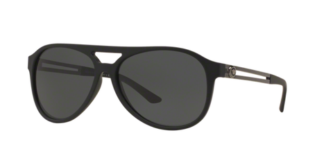 Versace Eyewear VE4312 Matte Black