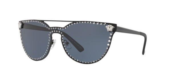 Versace Eyewear VE2177 Matte Black