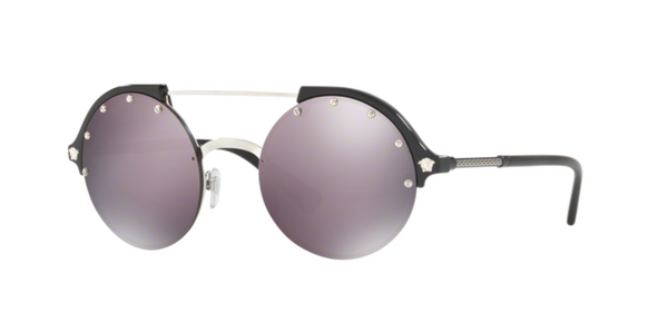 Versace Eyewear VE4337 Pink Mirror