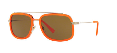 Versace Eyewear VE2173 V-Fluo Orange