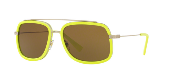 Versace Eyewear VE2173 V-Fluo Yellow