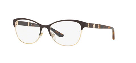 Versace Eyewear VE1233Q Brown