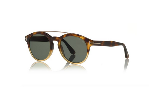 Tom Ford Eyewear TF515 Classic Havana