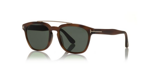 Tom Ford Eyewear TF516 Blonde Havana Holt