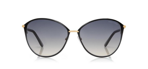 Tom Ford Eyewear TF320 Black Penelope