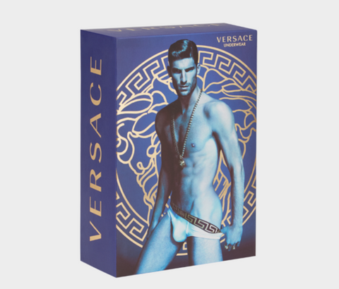Versace Bi-Pack Trunks