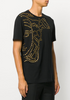 Versace Collection Studded Medusa T-Shirt