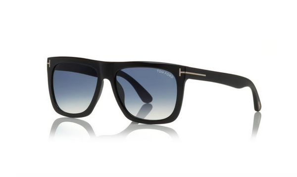 Tom Ford Eyewear TF513 Morgan Black