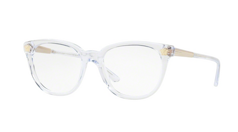 Versace Eyewear VE3242 Transparent