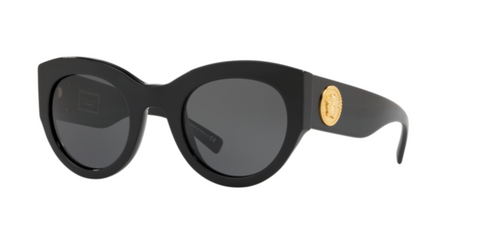 Versace Eyewear VE4353 Black