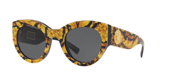 Versace Eyewear VE4353 Baroque
