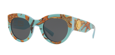 Versace Eyewear VE4353 Sea