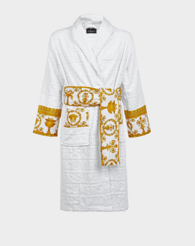 Versace Baroque Bathrobe