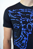 Versace Collection Broken Medusa T-Shirt