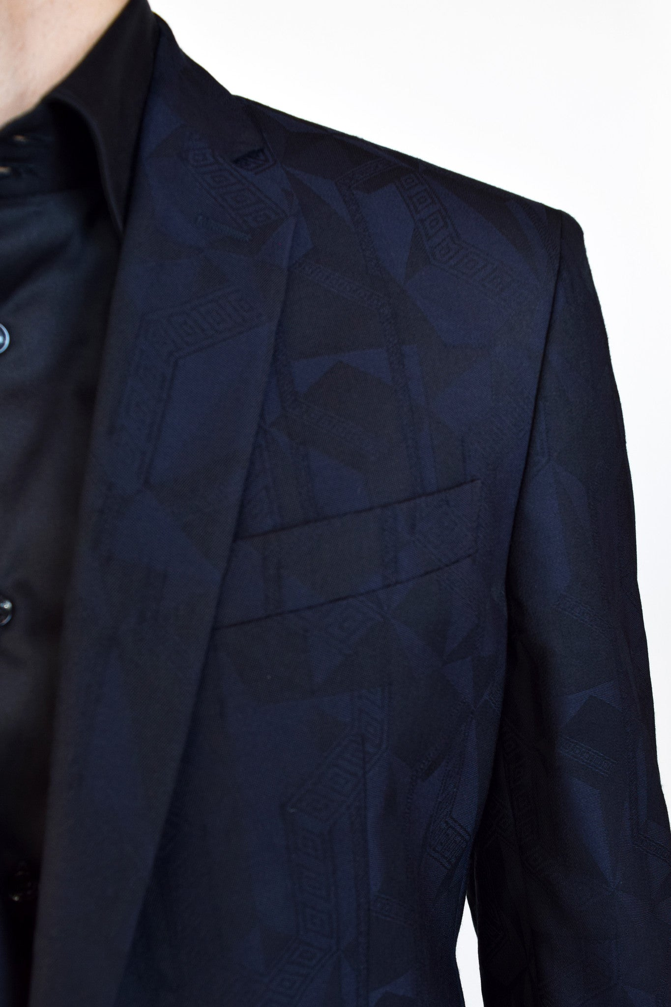 Versace Collection Jacket