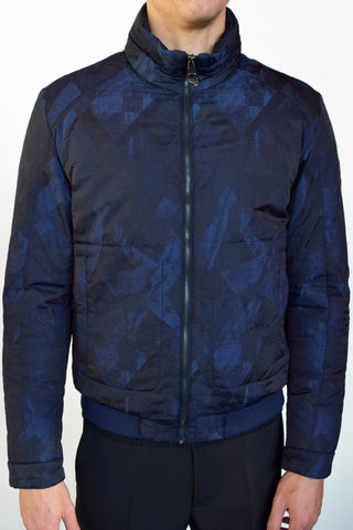 Versace Collection Puffer