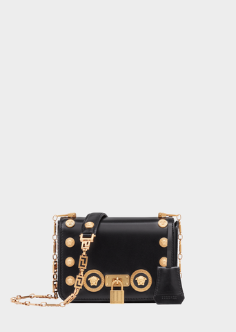 Versace Medusa Icon Shoulder Bag