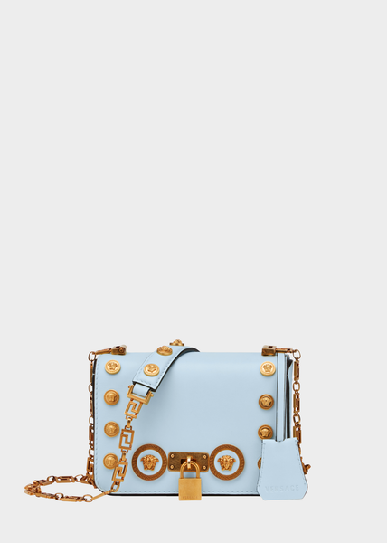Versace Medusa Stud Icon Bag