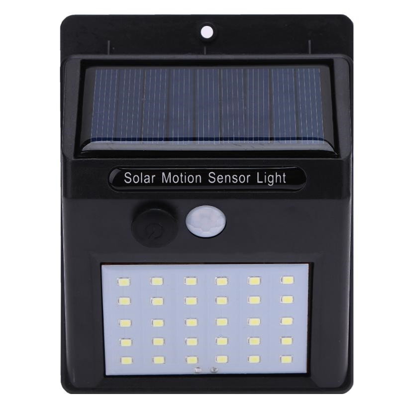 LED Garden Solar Light