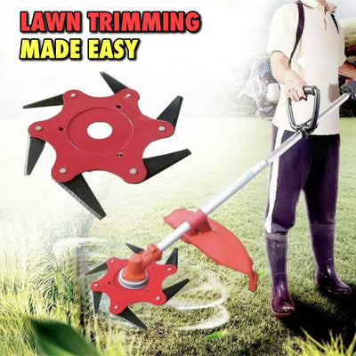 Lawn Trimmer Xtreme - Universal Head