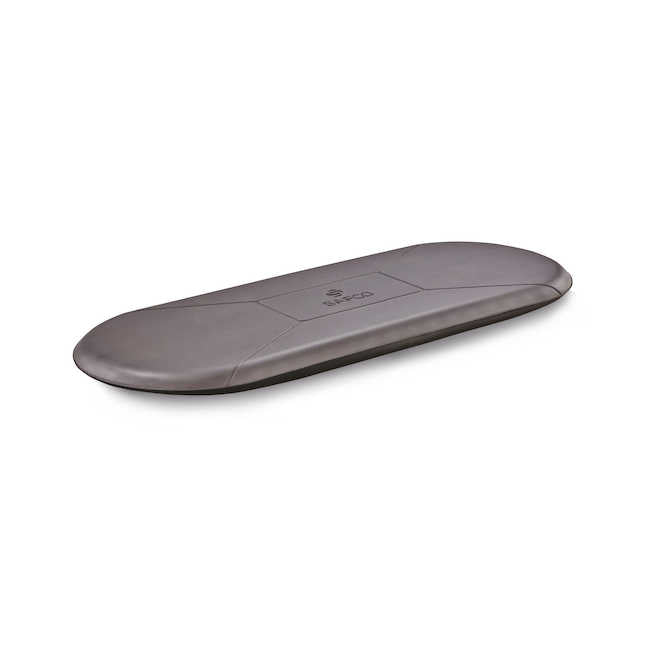 2128BL - Kick™ Balance Board, Black