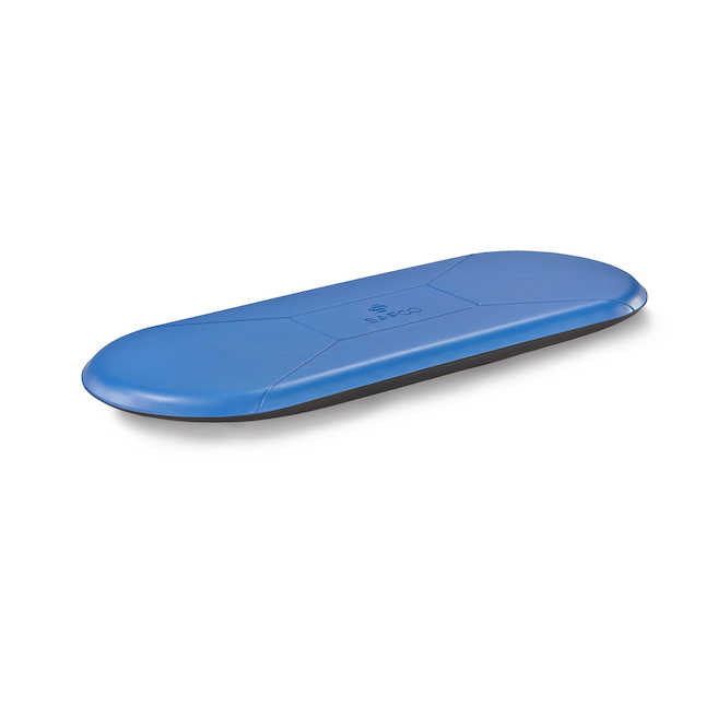 2128BU - Kick™ Balance Board, Blue