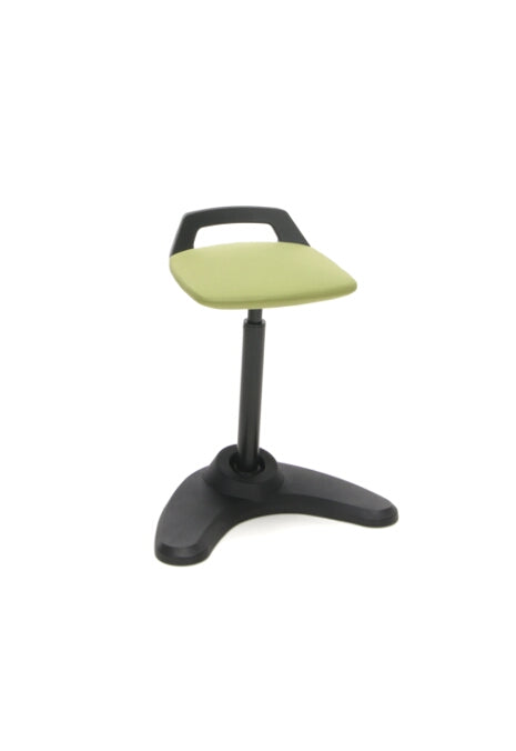 2800 HEIGHT ADJUSTABLE STOOL
