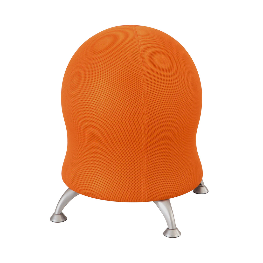 4750OR-Zenergy™ Ball Chair-Orange