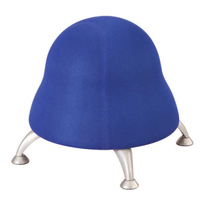 4755BU-Runtz™ Ball Chair-Blue