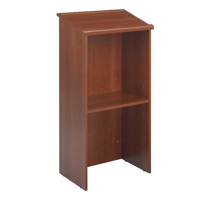 8915CY - Stand-Up Lectern, Cherry