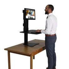 DC300 - High Rise™ Sit-Stand Desk Converter