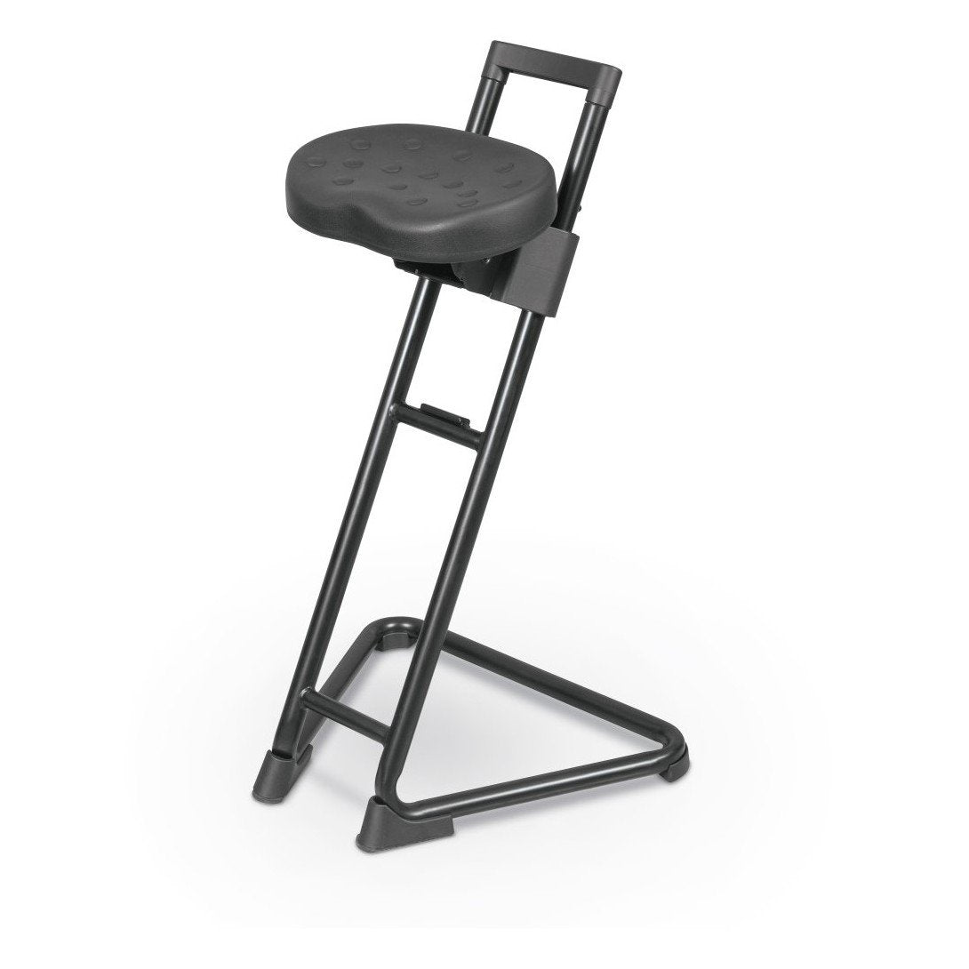 34797 Up-Rite Height Adjustable Stool (set of 2)