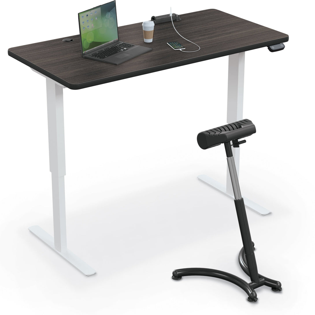 91153 Up-Rite Electric Height Adjust Desk (60W, 72W) x (30D, 32D, 48D)