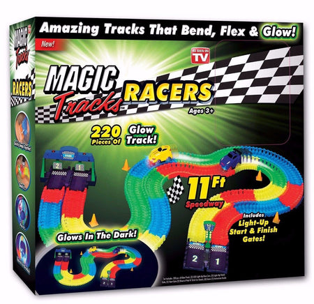 Magic Race Tracks®
