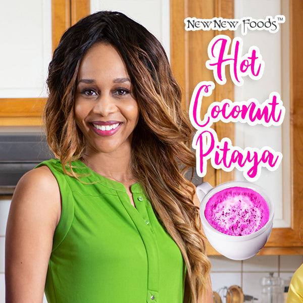 Hot Coconut Pitaya Recipe