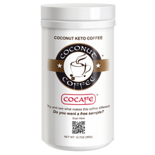 Coconut Keto 4-Pack