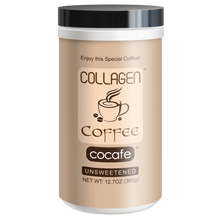 Collagen Coffee Unsweetened 12.7oz