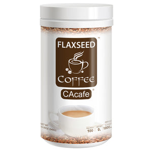 Flaxseed Coffee