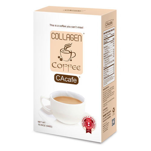 Collagen Coffee, This is a coffee you can't miss!