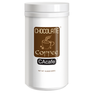 Chocolate Coffee 19.05oz (6-Pack)