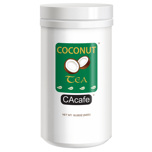 Coconut Tea 19.05oz