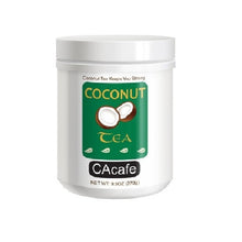 Coconut Tea 9.5oz