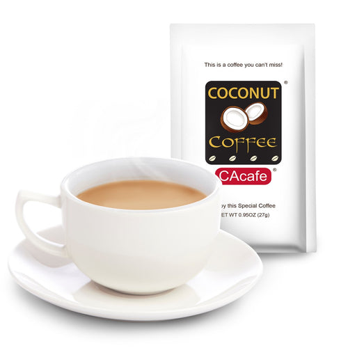 Sample Coconut Coffee 0.95oz
