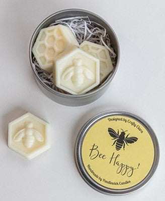 Bee Happy! Soy Wax Melts