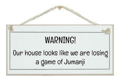 ...house like jumanji