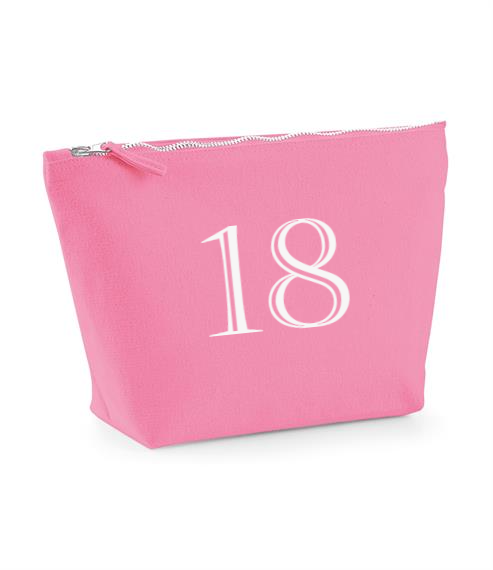 Milestone Age make up bag