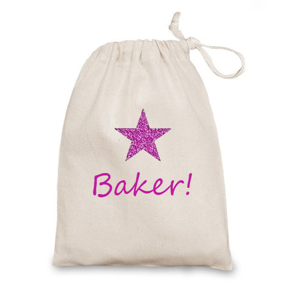 Star Baker Baking Sets