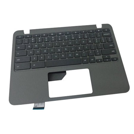 Acer C731T Chromebook Keyboard, Palmrest & Touchpad