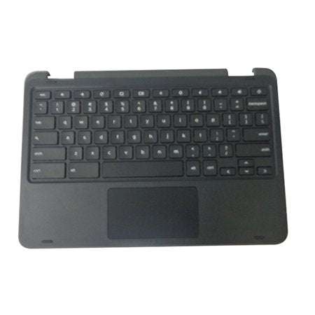 Dell Chromebook 11 3189 Keyboard, Palmrest & Touchpad